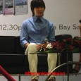 Lee Min Ho flew into town last Friday as ambassador for the LG Optimus phone. On Saturday morning, he held a press conference at the Marina Bay Sands. This would […]