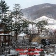 The night before, we had booked into a ski resort- Konjinam Resort Opened in 2008, it is owned by one of the most well-known Korean company- LG. It is only...