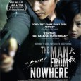 Man from Nowhere poster Cast Won Bin – Tae Shik (태식) Kim Sae Ron – So Mi (소미) Kim Hee Won – Man Seok (만석) Kim Seong Ah- Jong Seok...