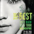 Faith n D Entertainment released new infor with regards to Rain's concert today (16th May 2011) Finally, finally, the information for Rain's Singapore concert is out and fans can start...