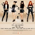 To end off the month of September, we have the first ever Miss A showcase in the world, hapening right here in Singapore, brought to you by Alpha Entertainment. Isn't […]