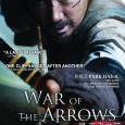 War of Arrows stars Park Hae Il ('Memories of Murder', 'The Host', Moon Chae Won ('The Princess Man') and Ryu Seung Ryong ('Personal Taste') in a warring epic set during...