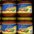 You know the Koreanfood has officially been accepted the masses when your local heartland supermarket- NTUC starts producing it's own kimchi sauce. Yes. Seriously. Bottled kimchi suace. I'm not sure […]
