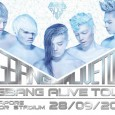 Big Bang is finally going to perform in Singapore again..this time as a complete 5 members group. I know many fans out there are just getting ready their fingers and...