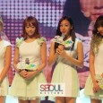 On 14th August 2012, history was made in the Singapore K Pop world when SKarf debuted in Korea. Amongst the members were Tasha and Ferlyn, 2 Singaporeans who were picked...
