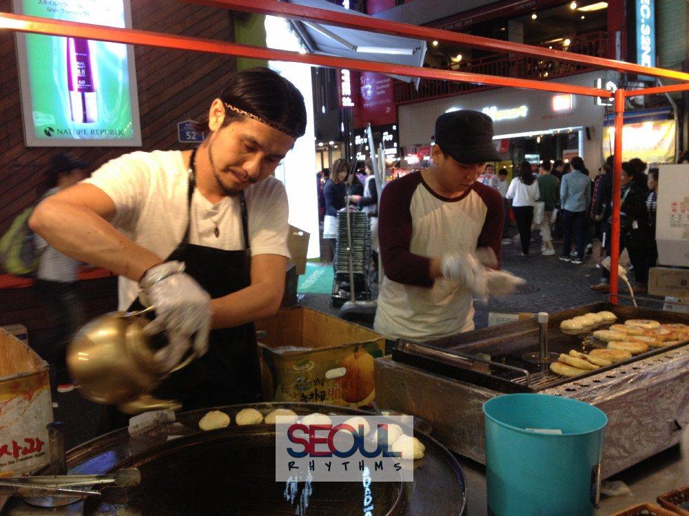 Seoul street food 4