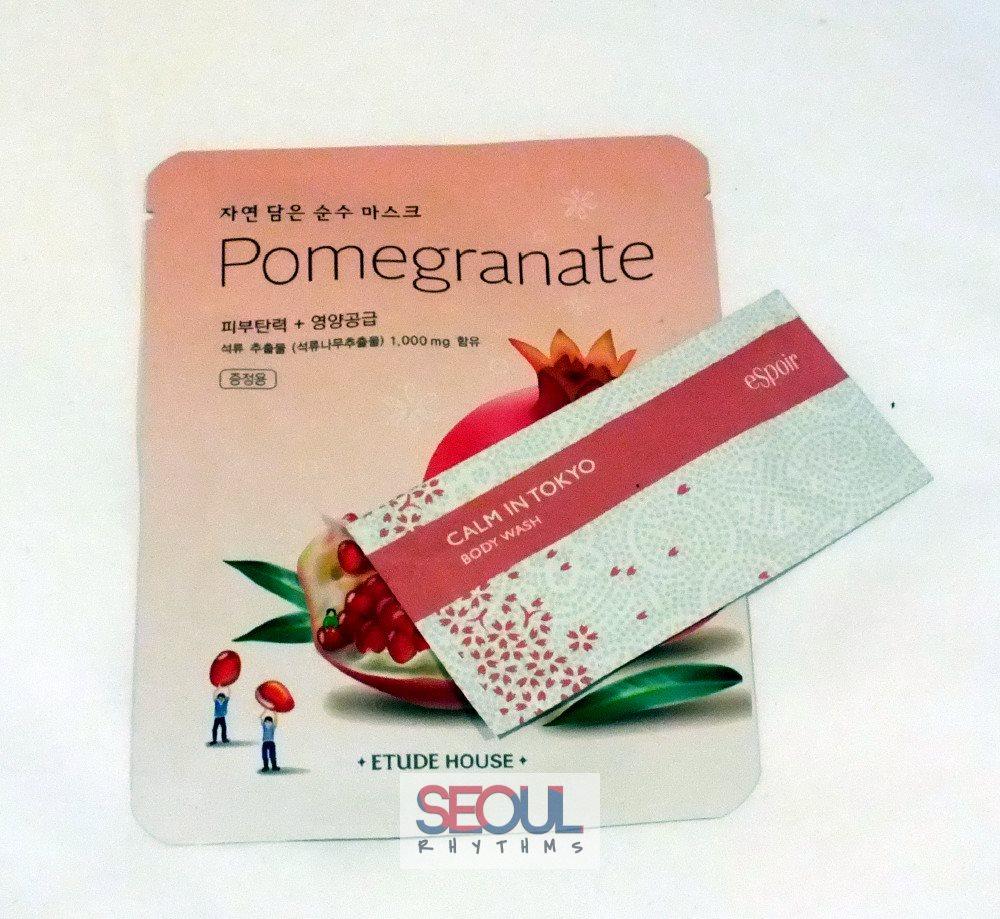 Skypark III, Seoul, gifts