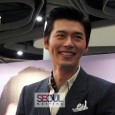 Many of my friends who are not Hallyu mad are 'Secret Garden' mad and of course, Hyun Bin mad. That show must have really worked some magic onto it's...