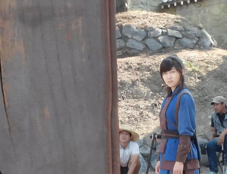 Empress Ki (Ha Ji Won)