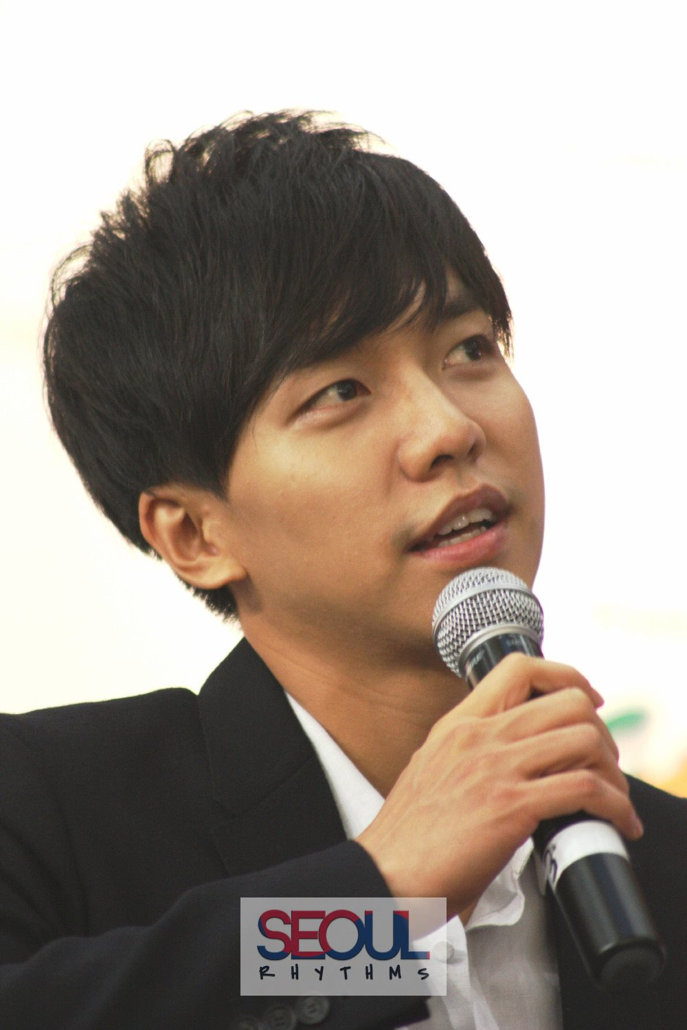 Lee Seung Gi 13, Press Con 13, 060913