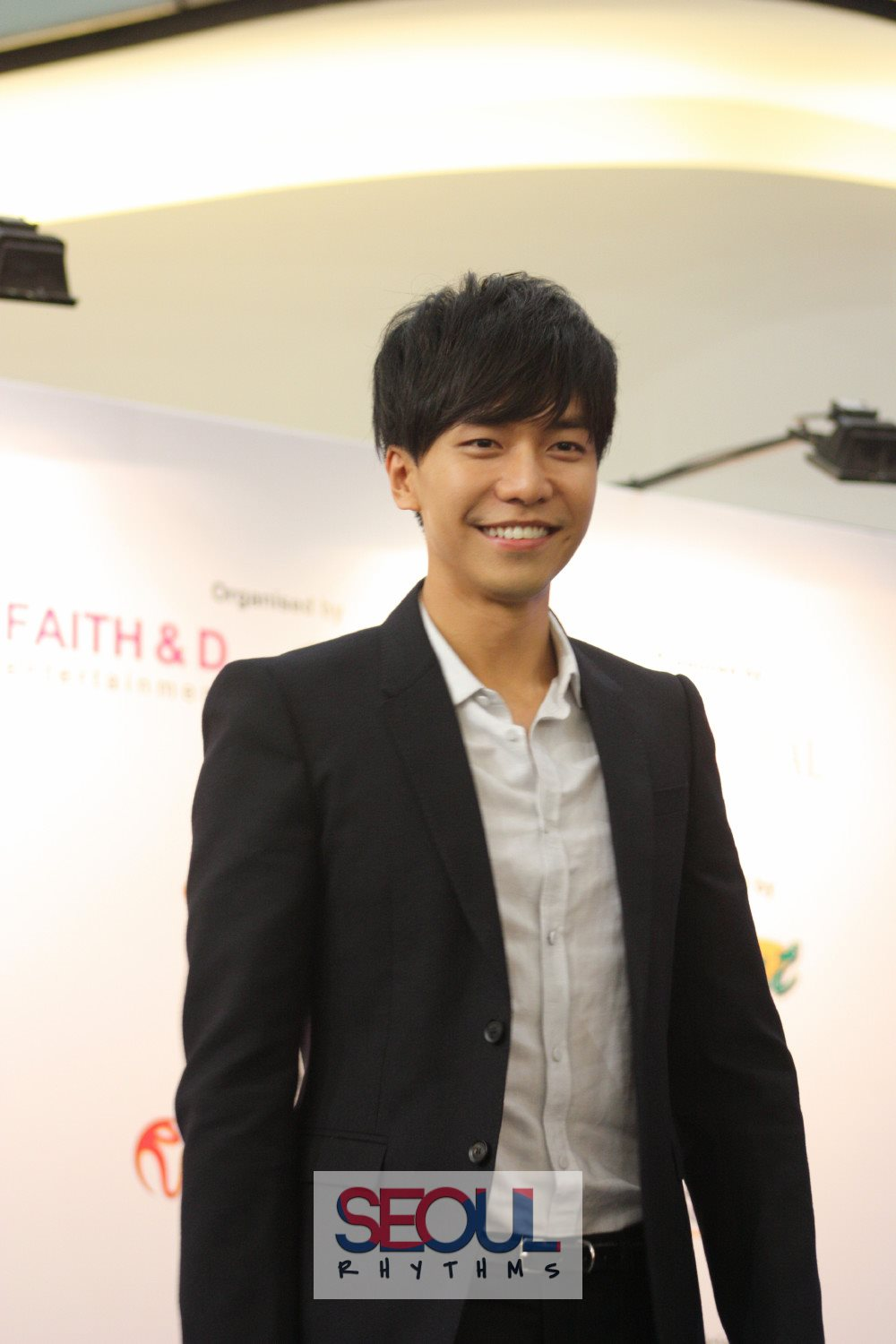 Lee Seung Gi 14, Press Con 13, 060913