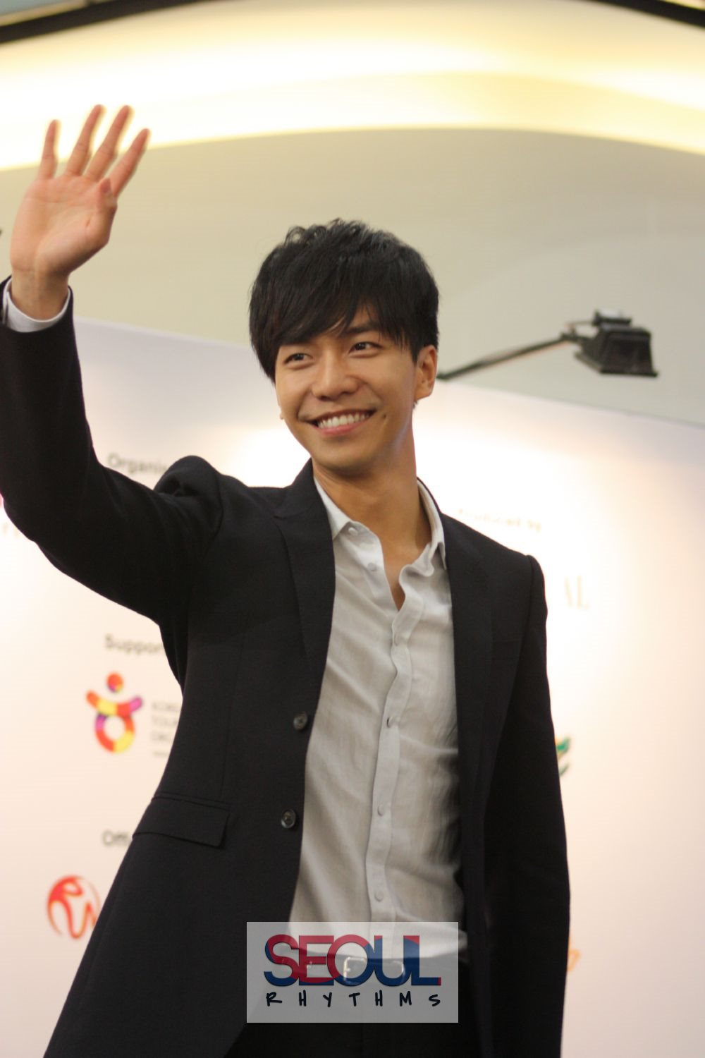 Lee Seung Gi 3, Press Con 13, 060913