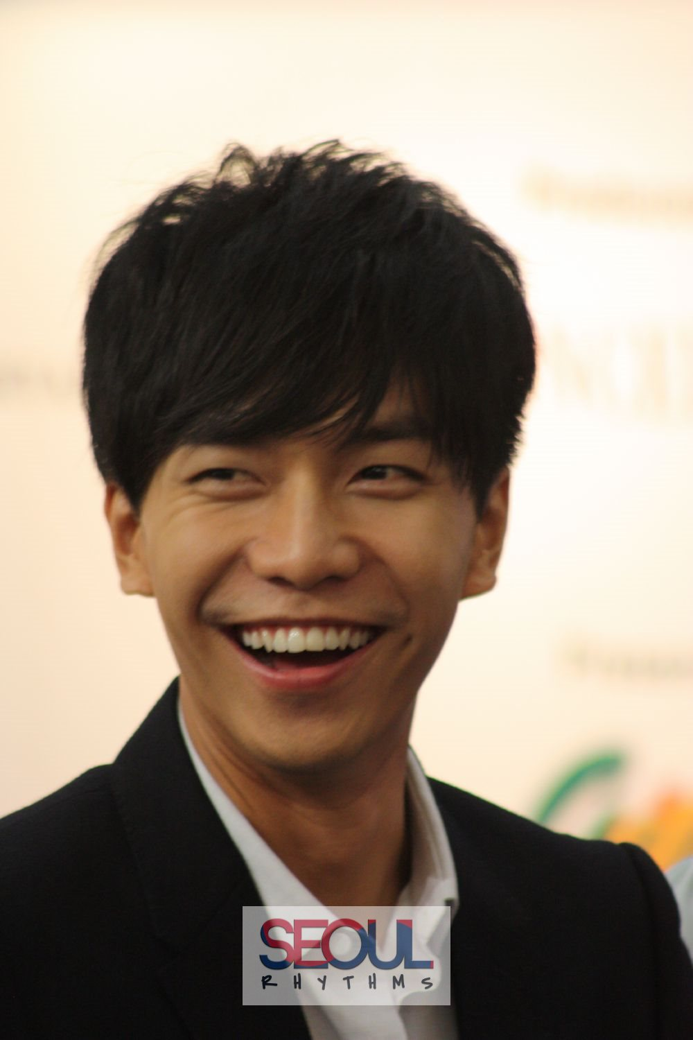 Lee Seung Gi 7, Press Con 13, 060913