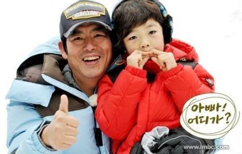 Sung Dong Il, Sung Jun