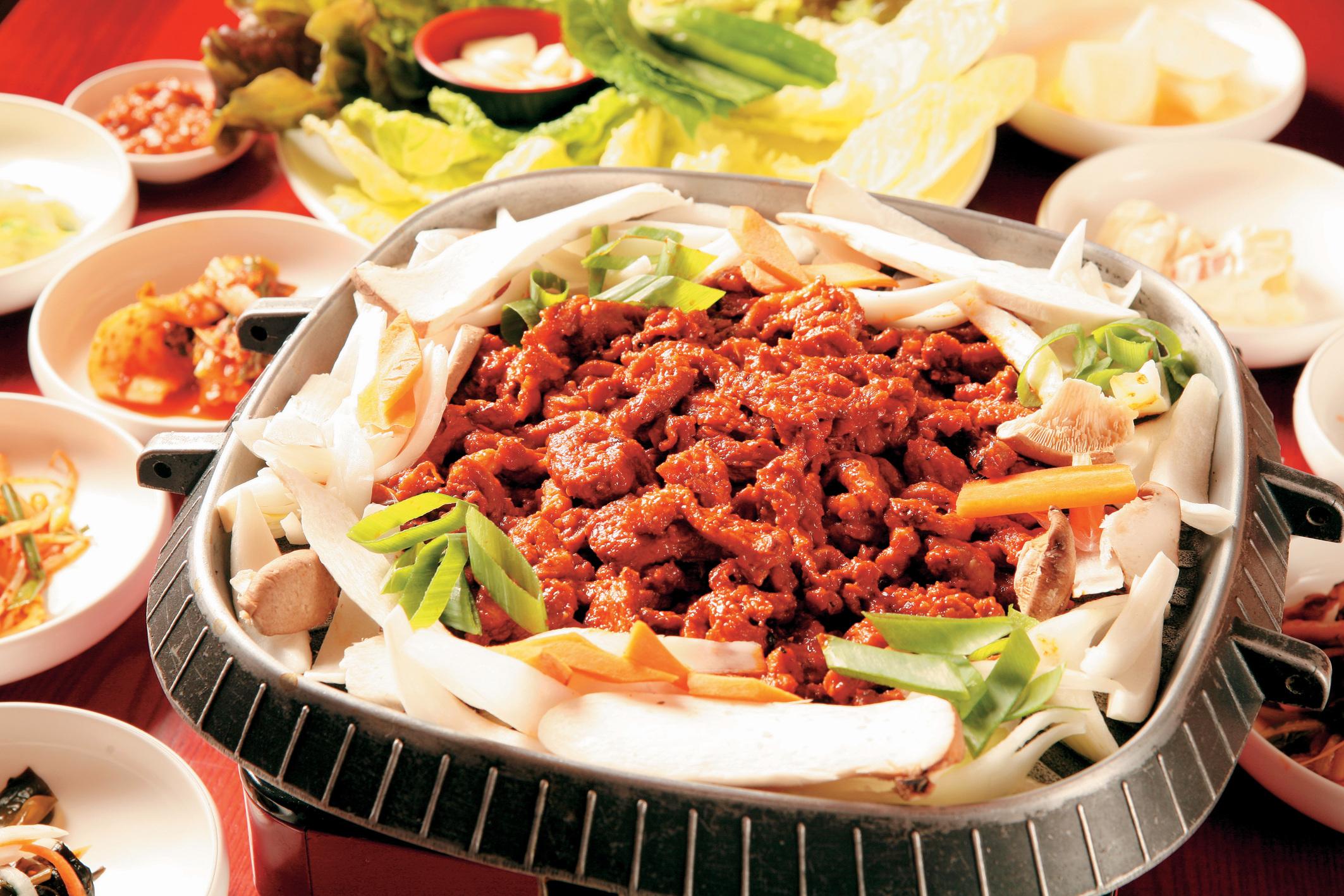 Todai Food