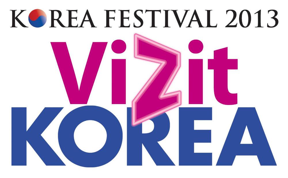 Vizit Korea
