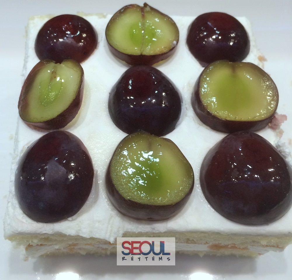 Todai, Grape Shortcake 2