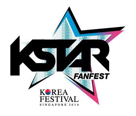 KStar Fanfest logo
