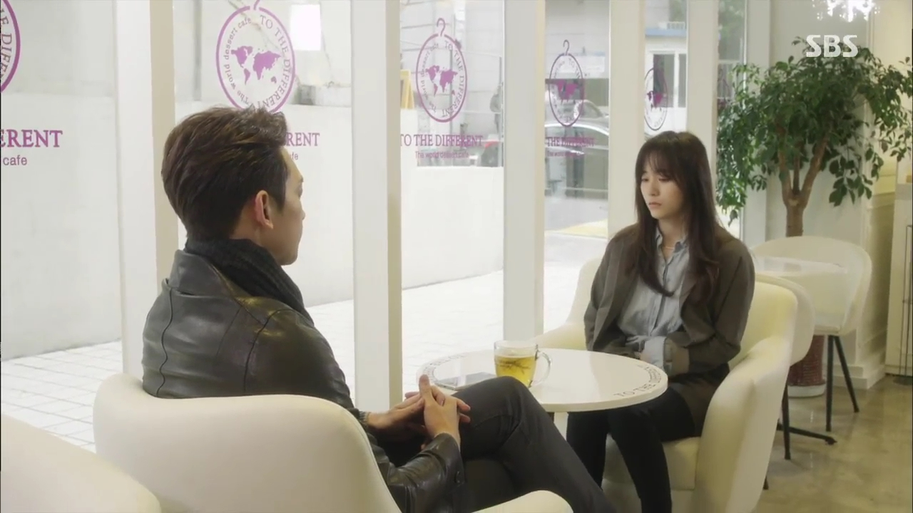 My Lovely Girl, Ep 8