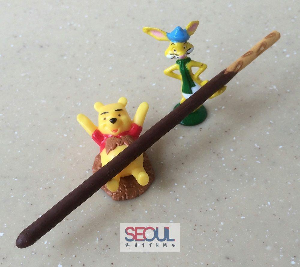 Pepero, Winnie the Pooh