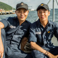 Here is the second contest for Korean Film Festival 2015 Singapore. 'Northern Limit Line' is based on a true incident that happened during the 2002 FIFA World Cup, which was […]