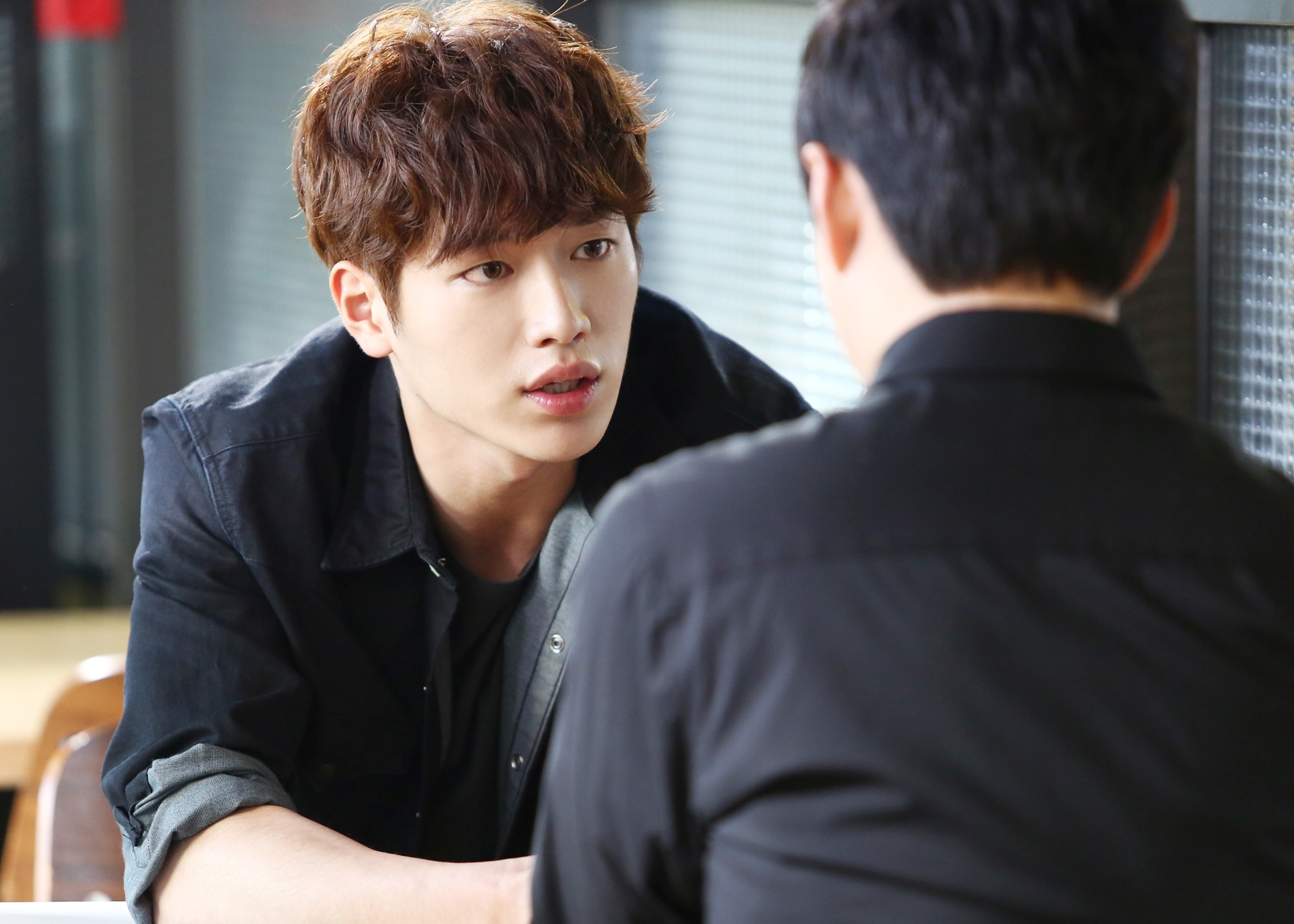 Cheese in the Trap 1