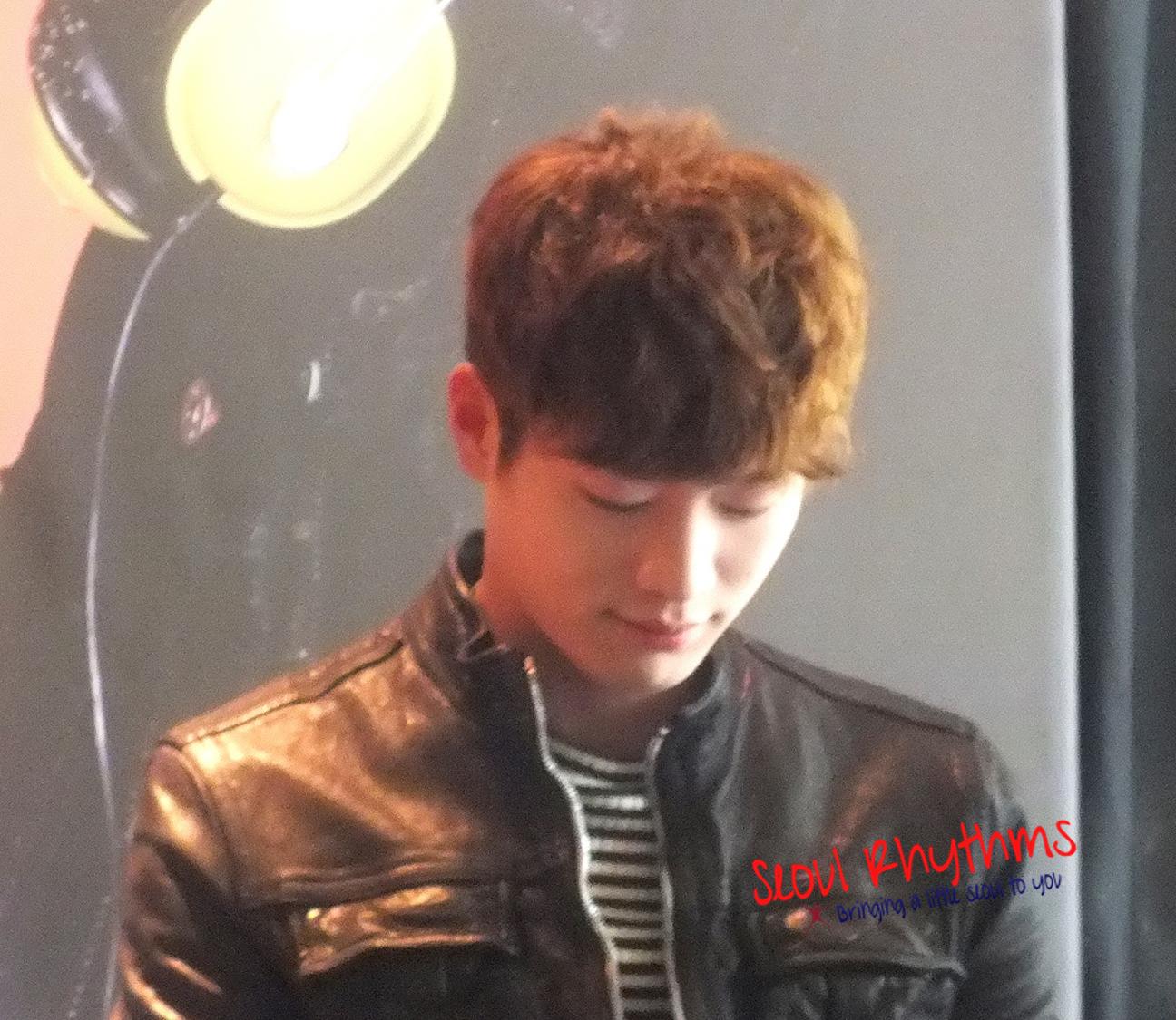 Seo Kang Jun Press Con 7a