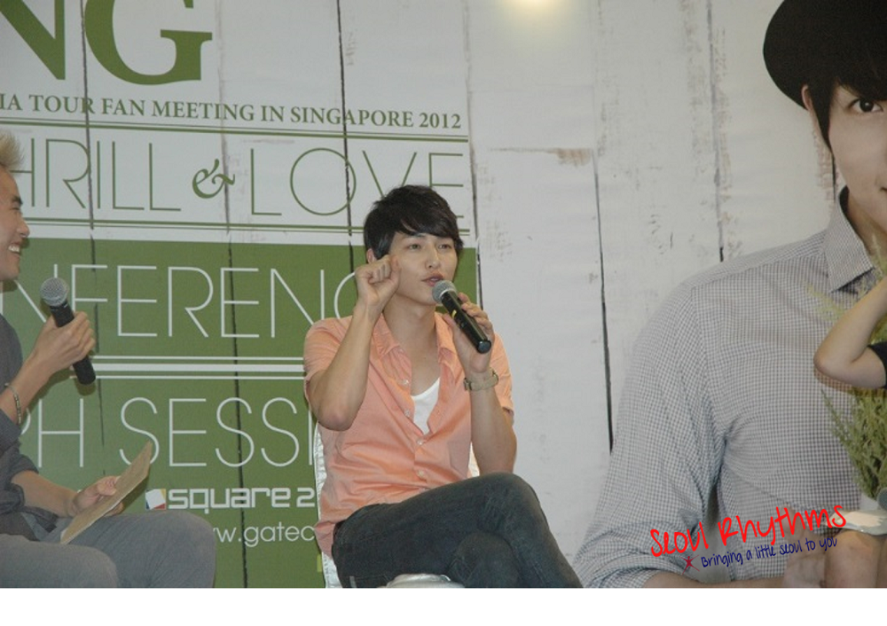 Song Joong Ki,Press Con 1a