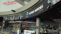Super heroes needs to eat heartily to save the world. So it' no wonder that the food at DC Comics Super Heroes Cafe is of super hero portion. Superman's Free […]