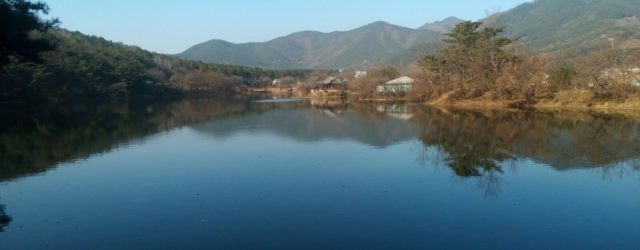 There are many beautiful scenes in Scarlet Heart Ryeo. Korea Tourism Organisation has posted an article on some of these sites. You can read it here. But none is as […]