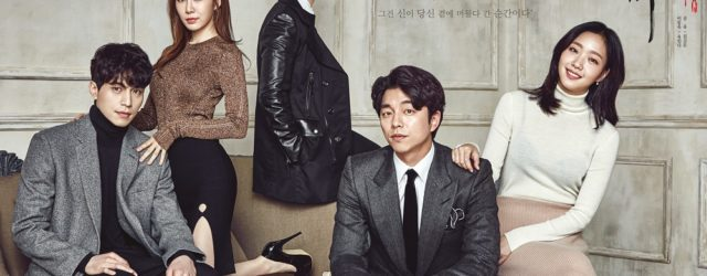 Writer Kim Eun Sook and Director Lee Eung Bok are back with another drama after the highly successful 'Descendants of the Sun' earlier this year. 'Goblin' is a bromance/ romance […]
