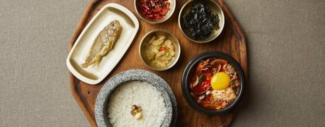 Besides the Korean BBQ, I think the next most popular dish would probably be the Soondubu Jigae (순두부찌개). This soft tofu stew is a complete meal by itself and is […]