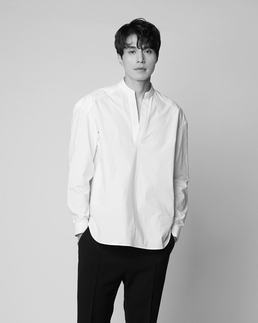 lee dong wook 2017 - photo #14